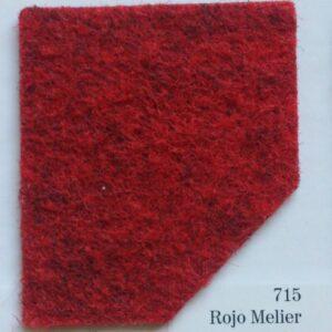 715 Rojo Melier