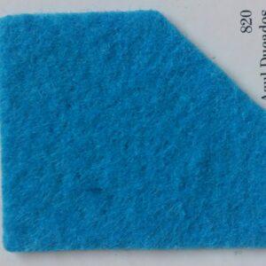 820 Azul Ducados