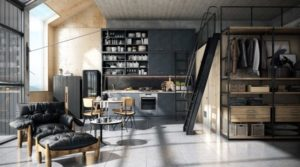 impactantes-cocinas-de-estilo-industrial-03-e1494653971925