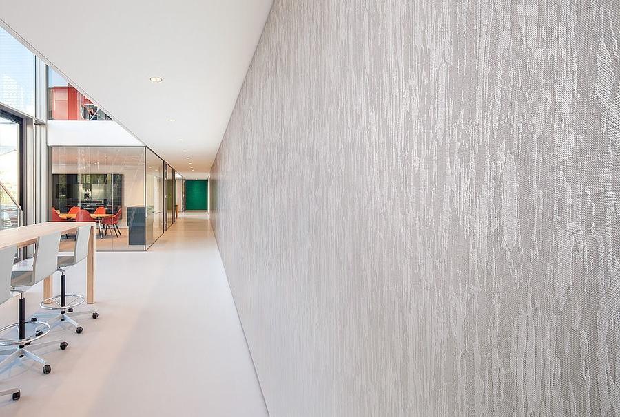 Tendencias en el revestimiento para paredes for Revestimiento paredes interiores pvc