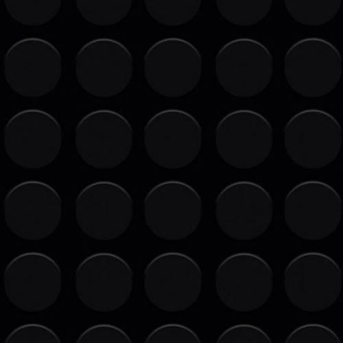 d5d88f6fcdb Pavimento Caucho Círculos Negro. Inicio ...