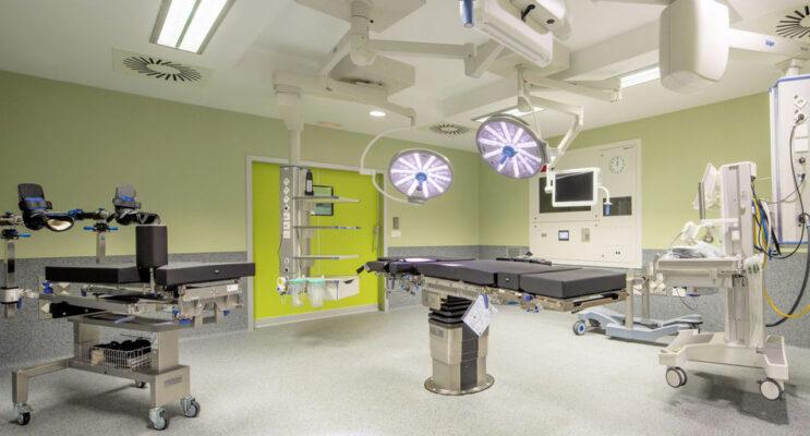 revestimiento mural vinílico en instalaciones sanitarias